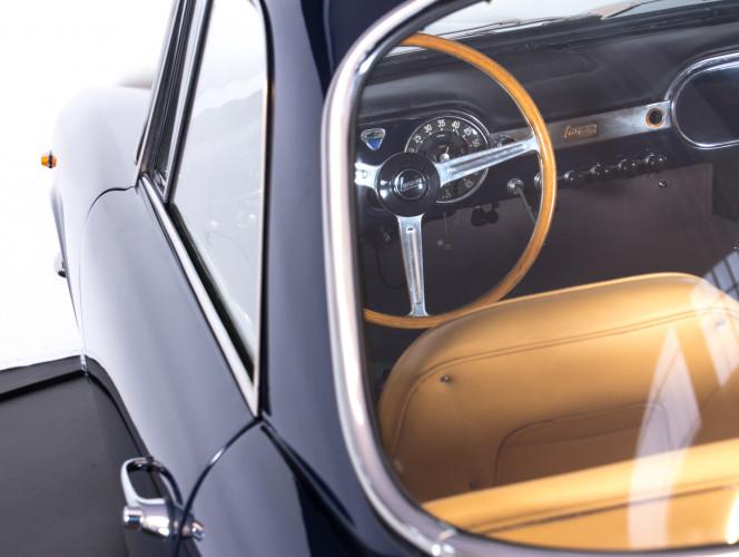 1963 Lancia Flaminia GT 2.5  Touring 3C 19