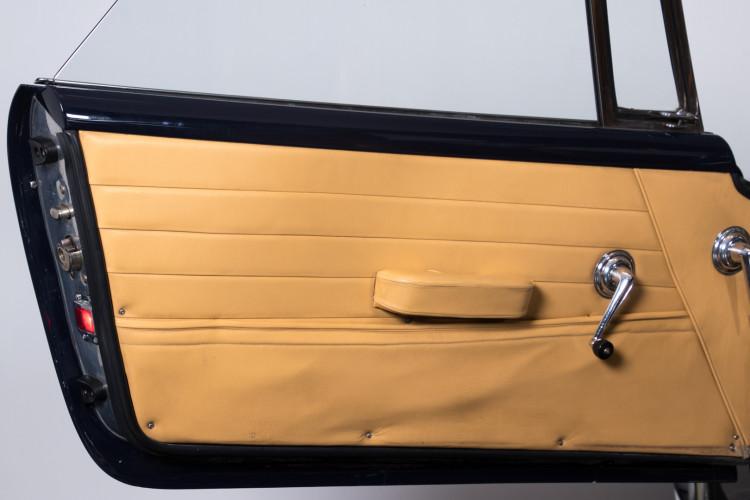 1963 Lancia Flaminia GT 2.5  Touring 3C 20
