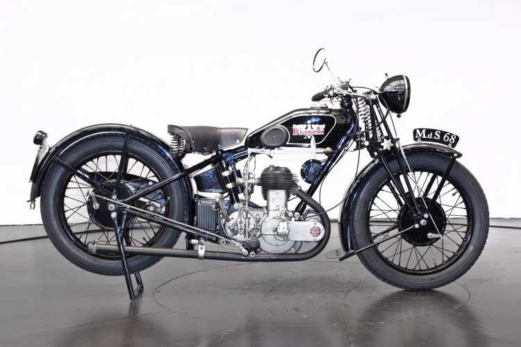1940 Bianchi 350 2