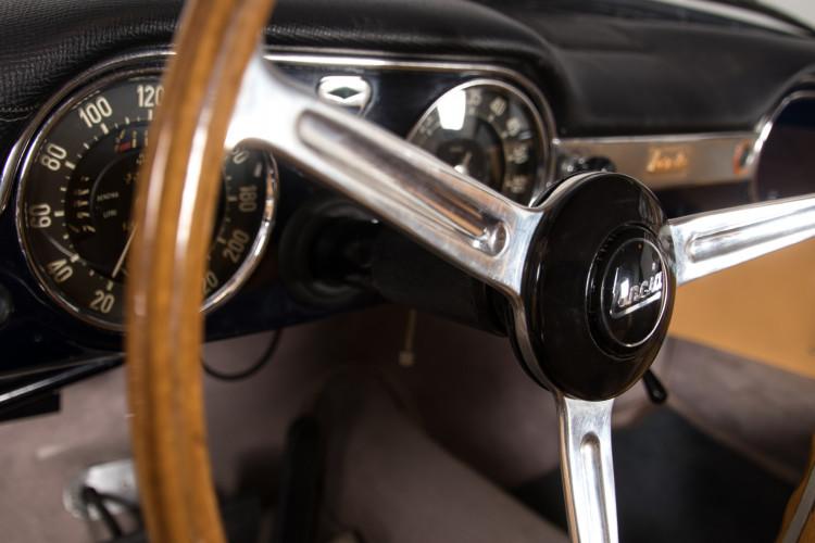1963 Lancia Flaminia GT 2.5  Touring 3C 22