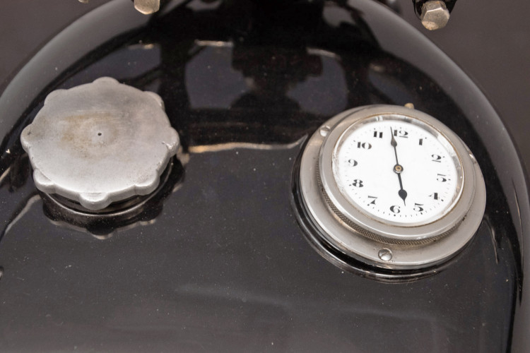 1940 Bianchi 350 4