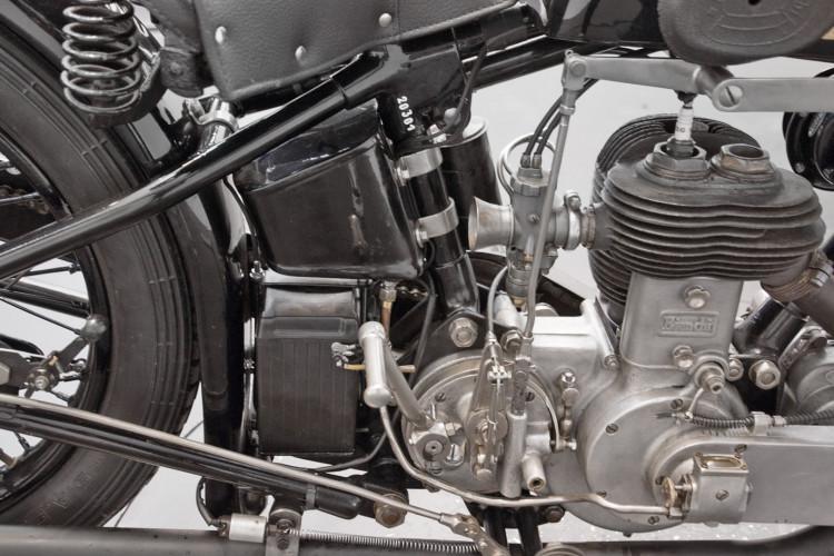 1940 Bianchi 350 13