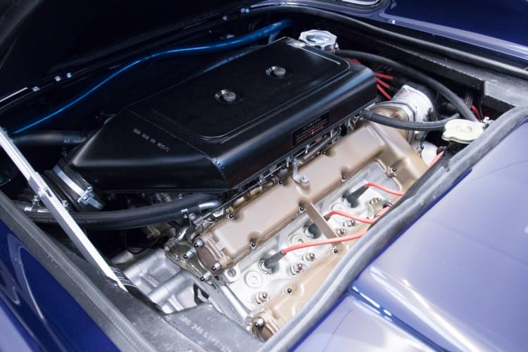 1972 Ferrari Dino 246 GT 32