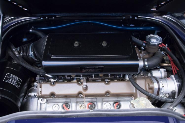 1972 Ferrari Dino 246 GT 33