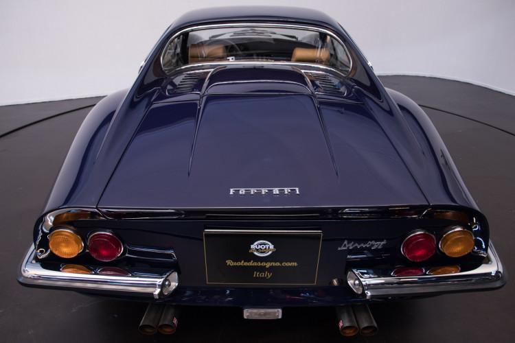 1972 Ferrari Dino 246 GT 36