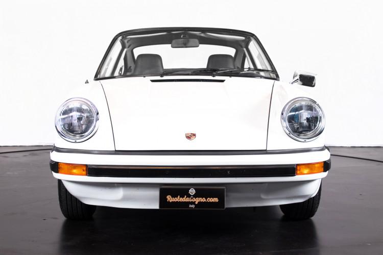 1973 Porsche 911 Carrera 2.7 7