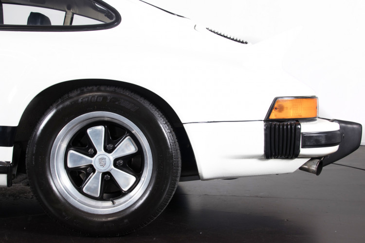 1973 Porsche 911 Carrera 2.7 11