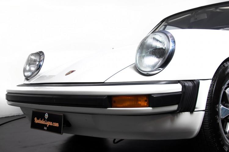1973 Porsche 911 Carrera 2.7 8