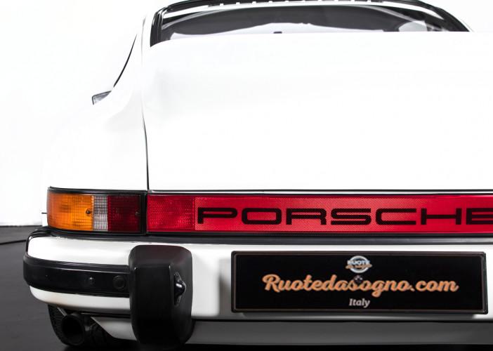 1973 Porsche 911 Carrera 2.7 9