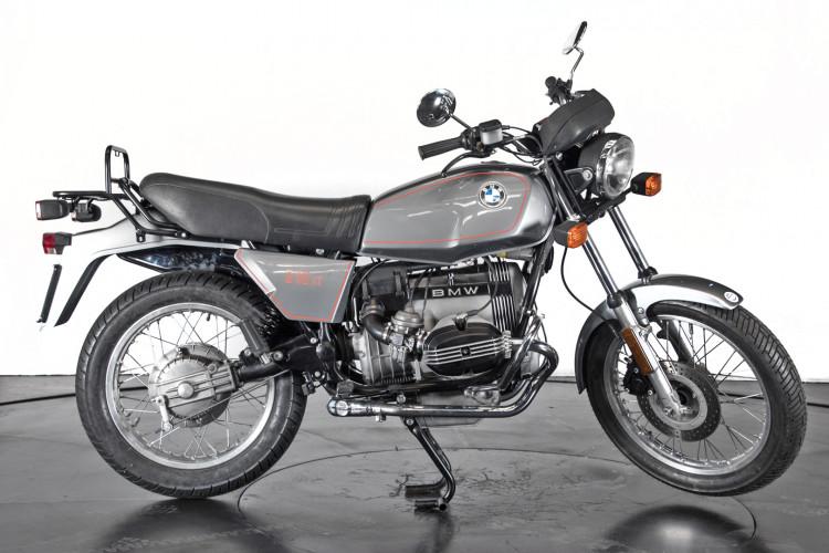 1984 BMW R 80 ST 2