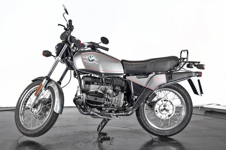 1984 BMW R 80 ST 0
