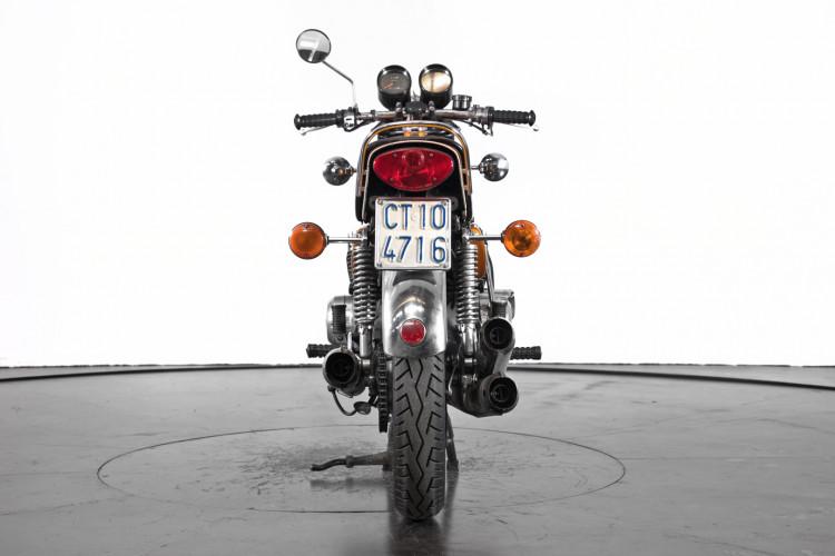1972 Kawasaki 750 3