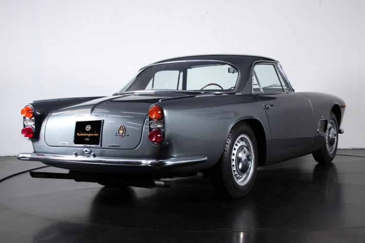 1962 Maserati 3500 GT I 5