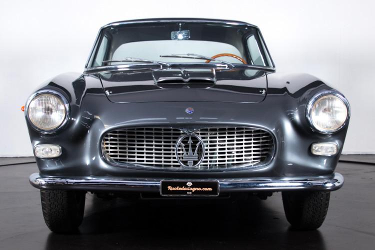 1962 Maserati 3500 GT I 8