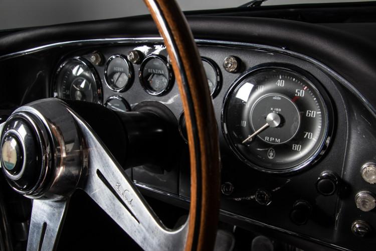 1962 Maserati 3500 GT I 15