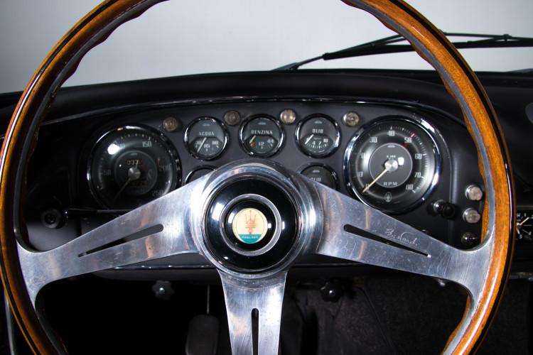 1962 Maserati 3500 GT I 14