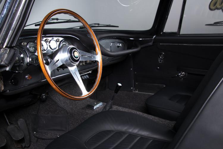 1962 Maserati 3500 GT I 23