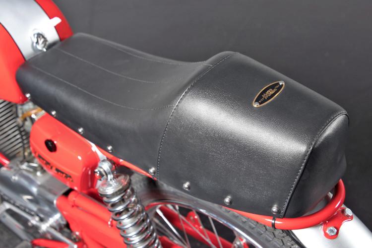 1972 Moto Morini Corsarino 50 4