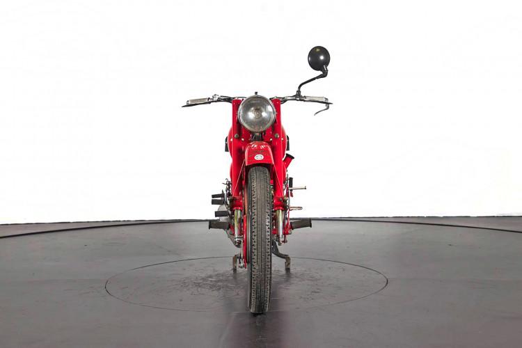 1960 Moto Guzzi Falcone F 500 1