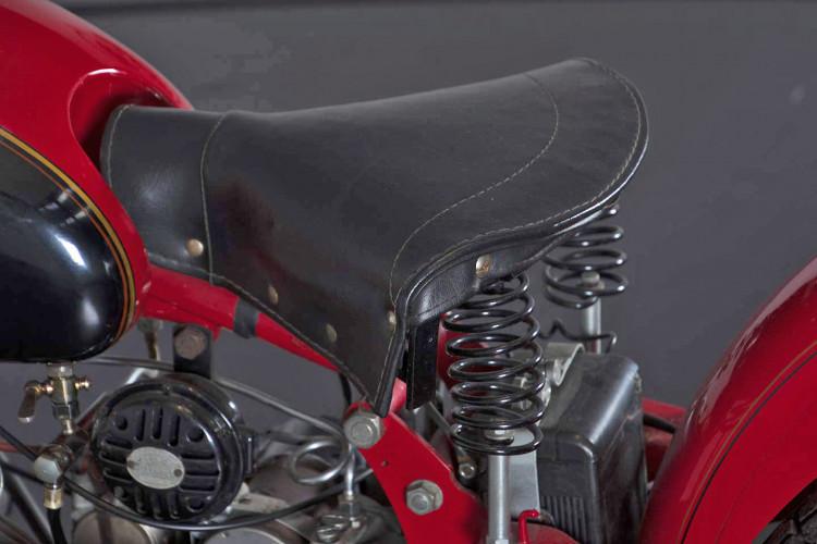 1960 Moto Guzzi Falcone F 500 5
