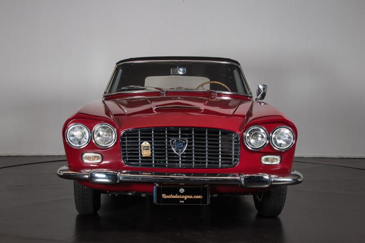 "1962 Lancia Flaminia GT ""Touring"" 2.5 Convertibile 9"