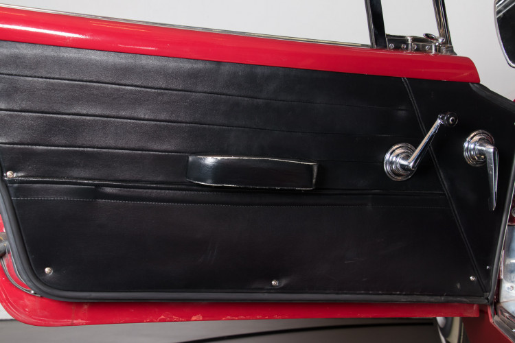 "1962 Lancia Flaminia GT ""Touring"" 2.5 Convertibile 17"