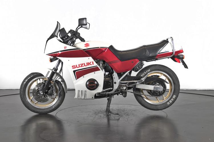 1986 Suzuki GSX 750 EF 0