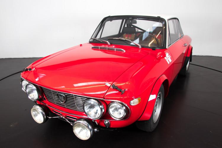1970 Lancia Fulvia HF 1.6 - Gruppo 4 1
