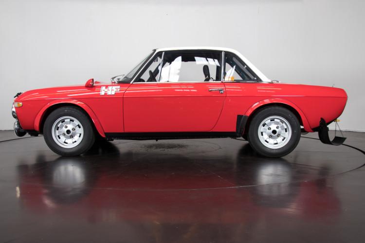 1970 Lancia Fulvia HF 1.6 - Gruppo 4 8