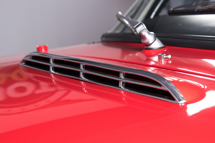 1970 Lancia Fulvia HF 1.6 - Gruppo 4 16