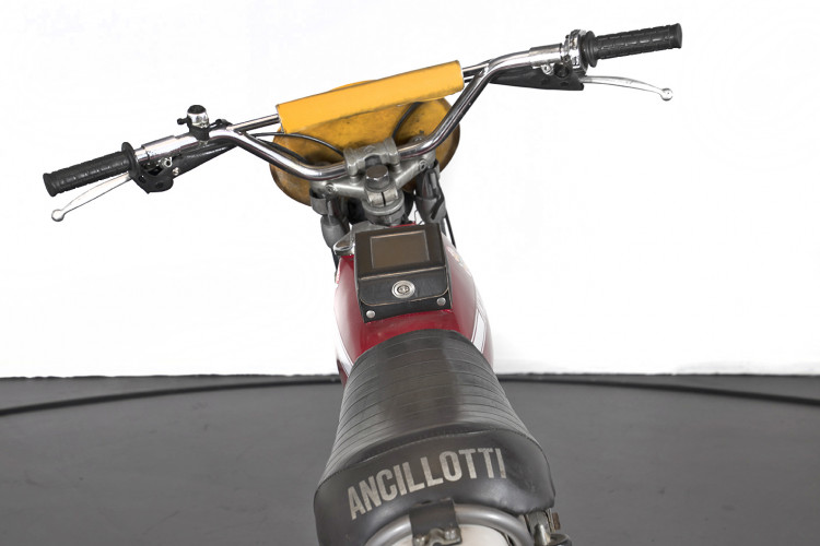 1977 Ancillotti Cross 5