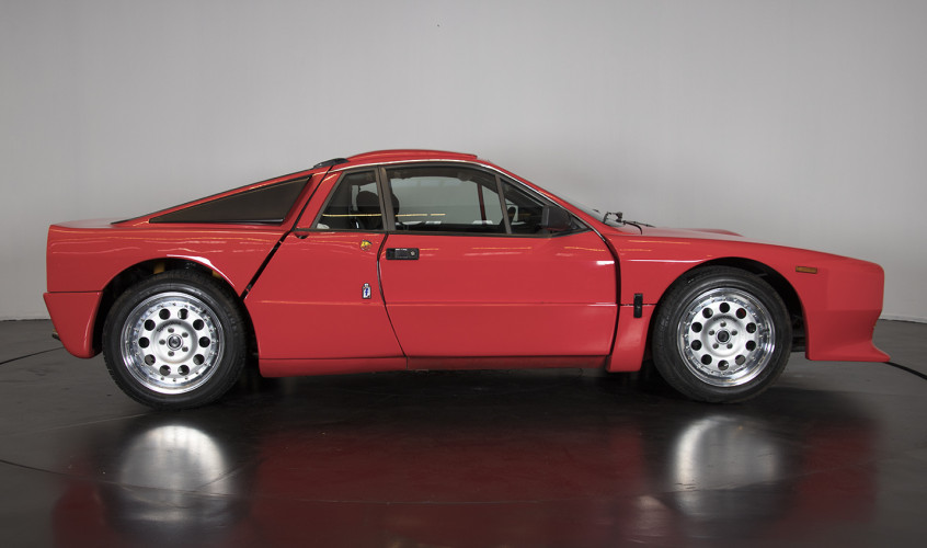 "1982 Lancia Rally 037 ""stradale"" 3"