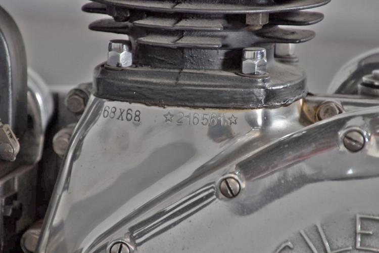 1952 Gilera Nettuno 250 7