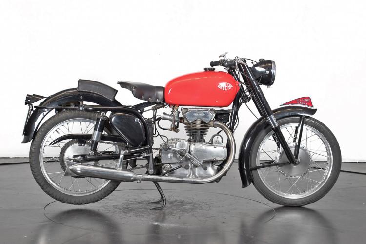 1952 Gilera Nettuno 250 1