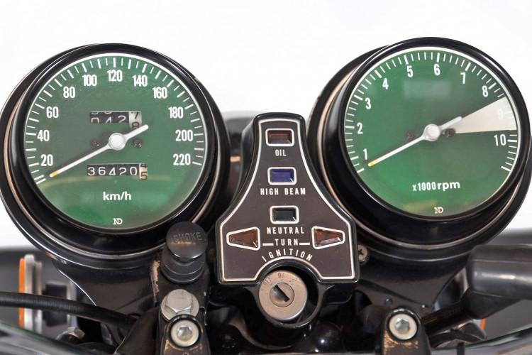 1978 Honda CB 750 K 9