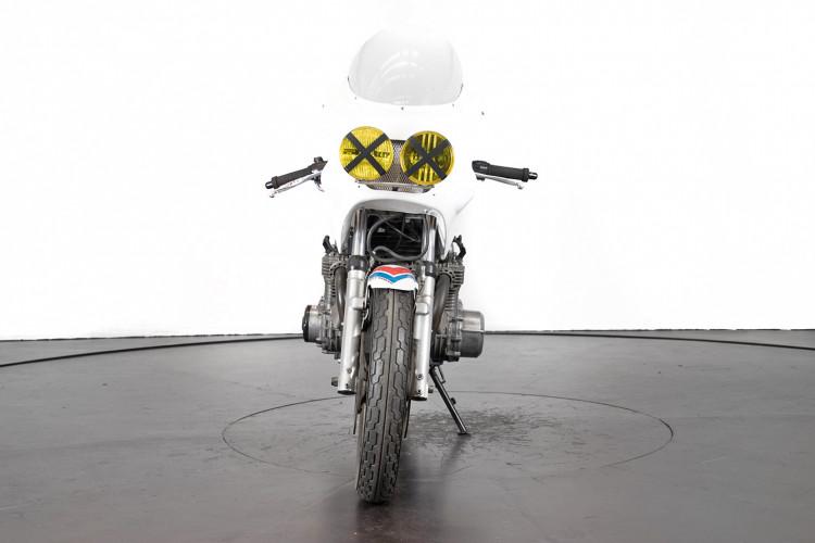 1979 Kawasaki Segoni 1200 1