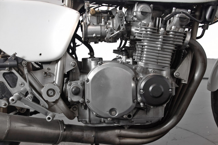 1979 Kawasaki Segoni 1200 8