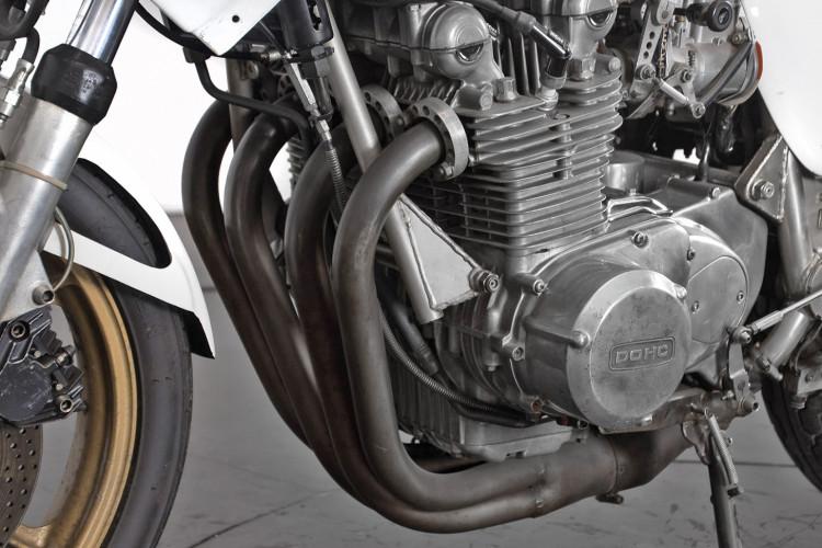 1979 Kawasaki Segoni 1200 10