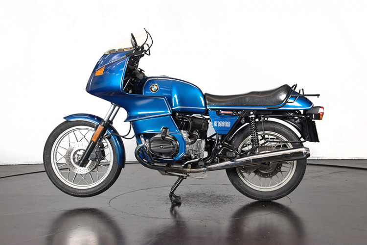 1983 BMW R 100 RS 2 0