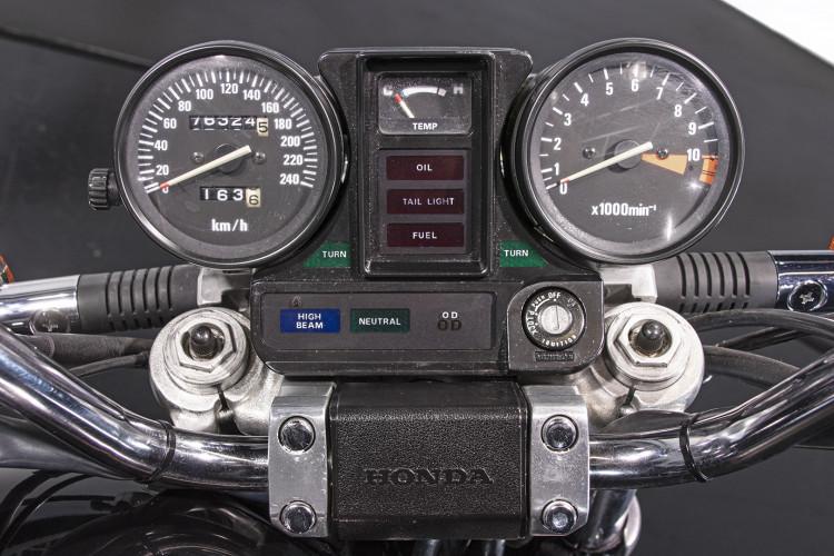 1986 Honda VF 750 Custom 13