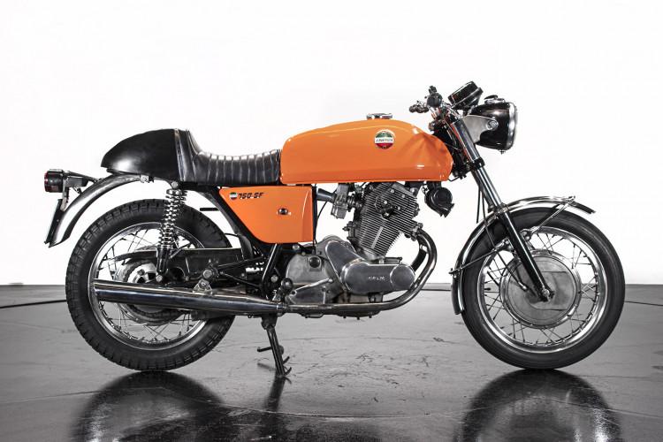 1972 Laverda 750 F 1