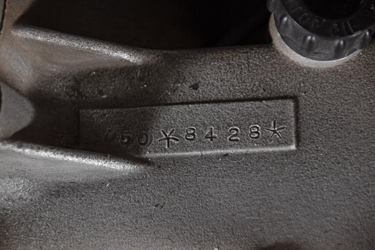 1972 Laverda 750 F 8
