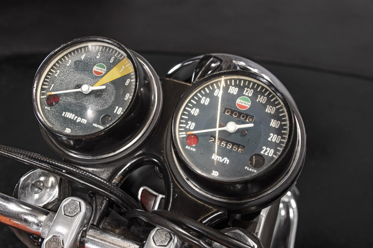 1972 Laverda 750 F 14