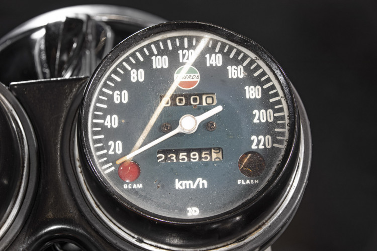 1972 Laverda 750 F 13