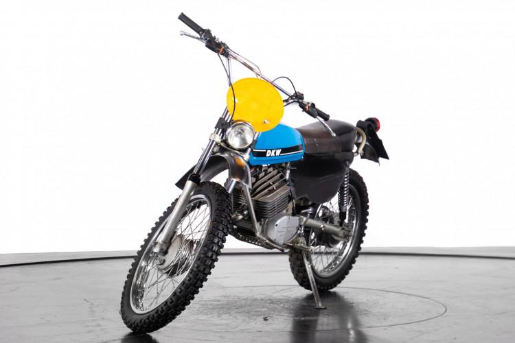 1972 DKW 125 10