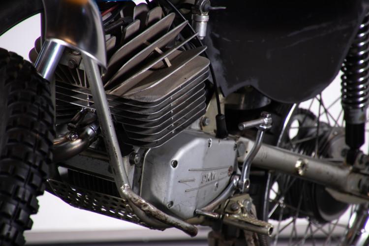 1972 DKW 125 8