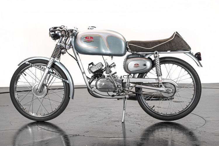 1972 Mondial Nova 0