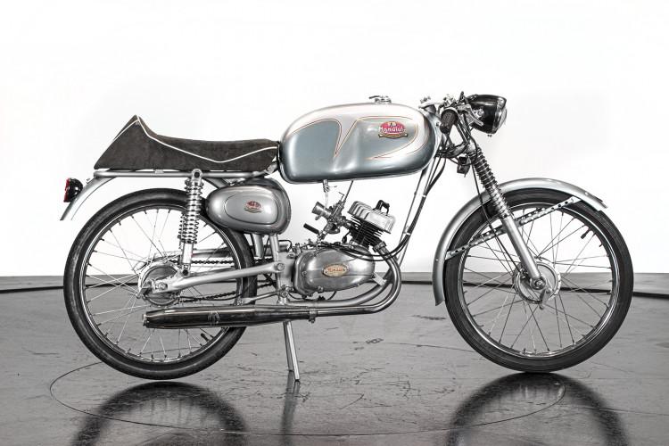 1972 Mondial Nova 3