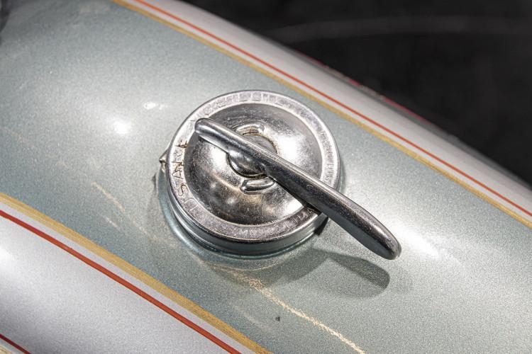 1972 Mondial Nova 10