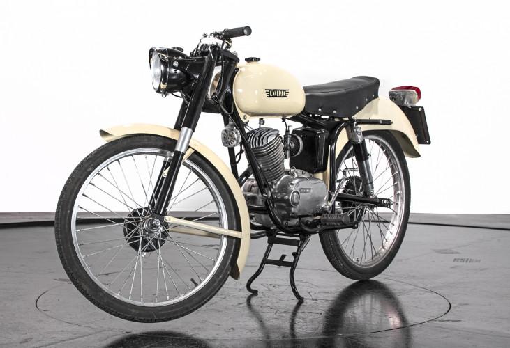 1954 Laverda 75 Sport 5